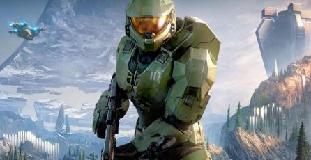 <em>Halo Infinite</em> tendrá cross-play y cross-progression desde su estreno