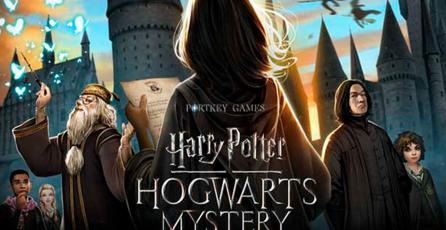 <em>Harry Potter: Hogwarts Mystery</em> logra recaudar más de $300 millones de USD