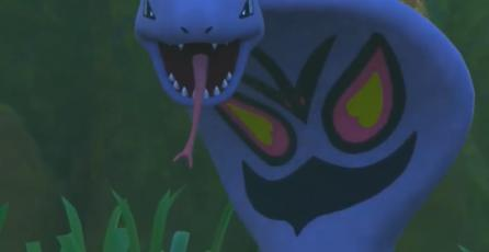 New Pokemon Snap - Tráiler de Avance
