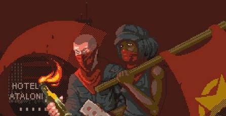 Juego gratis: están regalando copias de <em>Tonight We Riot</em> para PC
