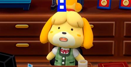 ¿Huele a demanda? Un <em>Animal Crossing</em> falso aparece en la Microsoft Store
