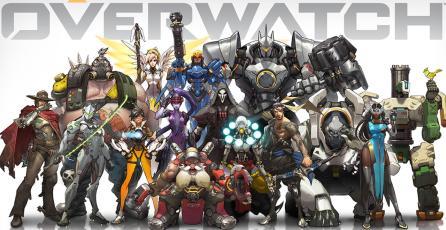 <em>Overwatch</em>: ¿cuántos jugadores tiene el shooter? Blizzard lo revela