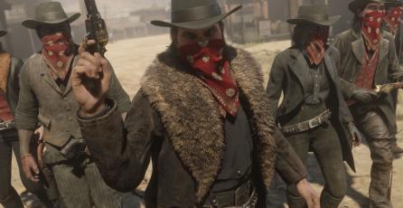 Xbox Game Pass: <em>Red Dead Online</em> y más juegos llegarán pronto al servicio