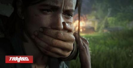 Xbox admite que The Last of Us 2 es el máximo referente para la nueva generación de consolas y a lo que aspiran desde la compañía