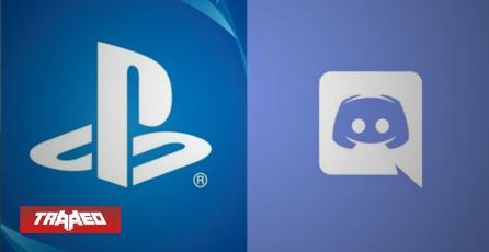 Discord anuncia alianza con Sony y llegará a PlayStation para 2022