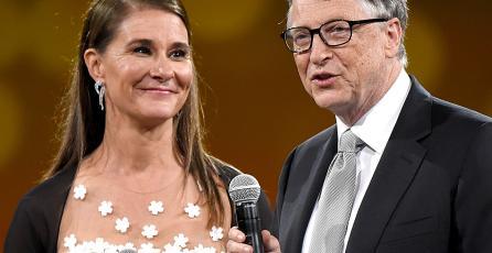 Bill Gates, fundador de Microsoft, anuncia su divorcio tras 27 años de matrimonio
