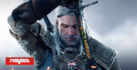 Director de The Witcher 3, Konrad Tomaszkiewicz, renuncia a CD Projeckt Red por acusaciones de acoso en su contra
