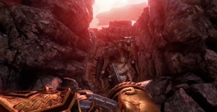 """Warhammer: Vermintide 2 - Tráiler de Expansión """"Chaos Wastes"""""""