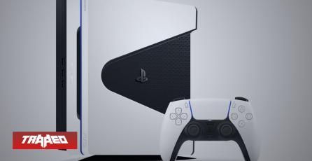 Sony lanzará nuevo modelo de PS5 para 2022 que cambiaría CPU de 7nm a una de 6nm de AMD ante problemas de stock