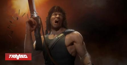 Rambo llegará a Warzone como personaje jugable apuntan teasers de Call of Duty