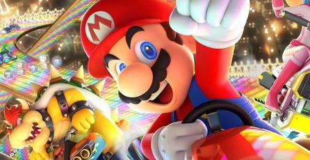 Switch supera los 587 millones de juegos vendidos; conoce los más exitosos