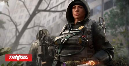 """El nuevo The Division será """"gratis"""" siguiendo el ejemplo de Warzone o Fornite"""