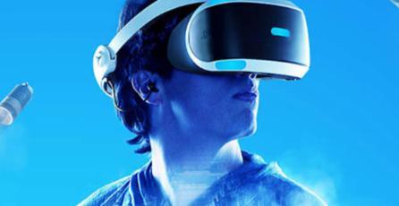 REPORTE: nuevo PlayStation VR será 4K y tendrá vibración desde el casco