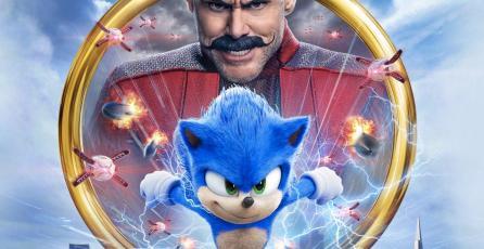 <em>Sonic: La Película 2</em>: Jim Carrey sorprendió a empleados con un regalo increíble