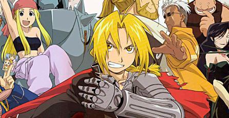 <em>Final Fantasy Brave Exvius</em> tendrá un evento de <em>Fullmetal Alchemist</em>