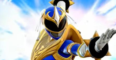 Chun-Li de <em>Street Fighter</em> se vuelve Power Ranger en este juego