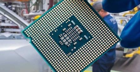 Microsoft y otras compañías buscan hacer frente a escasez de semiconductores