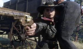 Xbox Game Pass: ¡ya puedes jugar <em>Red Dead Online</em> y más títulos!