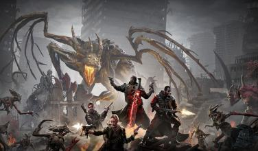 <em>Remnant: From the Ashes</em> llega a PS5 y Xbox Series X S; corre a 4K y 30 fps