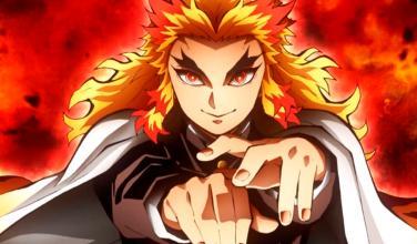 El juego de <em>Demon Slayer</em> agregará a Kyojuro Rengoku
