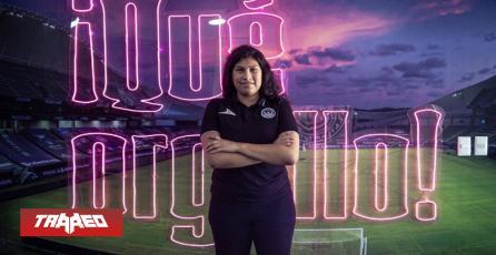 Luego de recibir 38 goles en solo 2 días el Mazatlán de México ficha jugadora profesional de FIFA