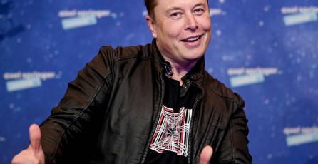 Elon Musk publica un tweet y Dogecoin sube de precio