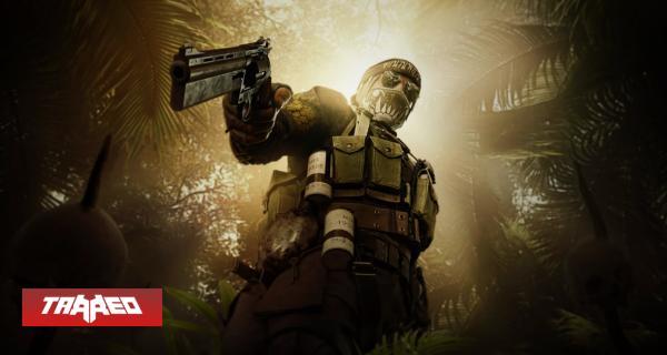 Call of Duty: Warzone ya a baneado ha más de medio millón de tramposos dentro del juego