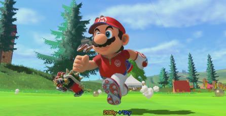 <em>Mario Golf: Super Rush</em> muestra nuevo modo en detallado video