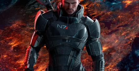 <em>Mass Effect: Legendary Edition</em>: hacen comparativa gráfica entre Xbox Series X y PS5