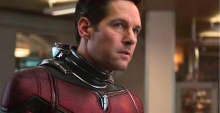 <em>Ant-Man and the Wasp </em>3 usará la misma tecnología de <em>The Mandalorian</em>