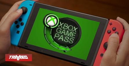 Xbox Game Pass llegaría a Nintendo Switch, documentos oficiales dejarían en evidencia el ambicioso plan