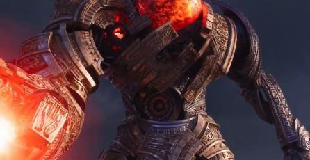 Muestran nuevas imágenes de Unreal Engine 5; el futuro del gaming luce impresionante