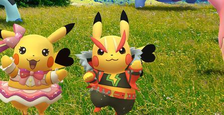 El Pokémon GO Fest 2021 ya tiene fechas; será más barato de lo que crees