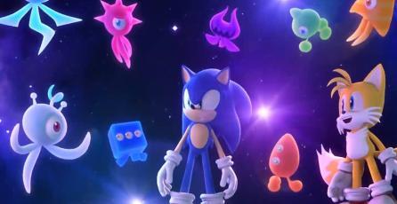 Una serie animada basada en <em>Sonic Colors</em> llegará durante el verano