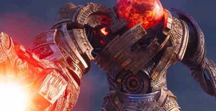 El Konami Code también vive en Unreal Engine 5