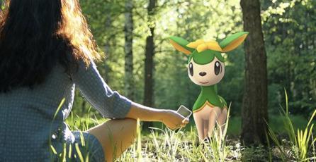 <em>Pokémon GO</em> celebrará el arranque del verano con la Temporada del Descubrimiento