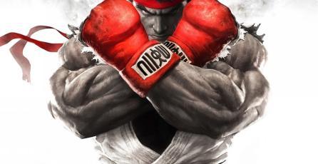 ¡Es oficial! <em>Free Fire</em> y <em>Street Fighter</em> unirán fuerzas próximamente