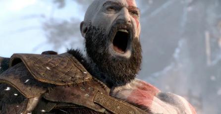El nuevo <em>God of War</em> llegará a PS4 y eso causó el enfado de los fans