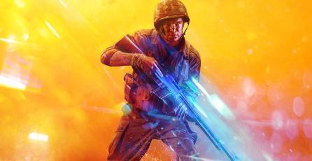 EA contrató al exdirector general de <em>Call of Duty</em> para trabajar en <em>Battlefield</em>