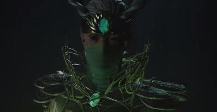 "Warhammer Vermintide 2 - Tráiler Cinemático de DLC ""Sister of the Thorn"""