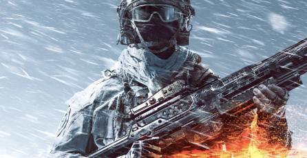 EA lanza publicidad del nuevo <em>Battlefield</em> y se filtran imágenes del gameplay