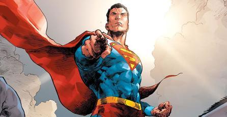 ¿Superman en <em>Fortnite</em>? Podría ocurrir en la Temporada 7 por esta razón