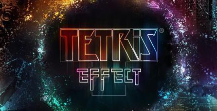 Revelan un genial secreto de <em>Tetris Effect</em> para celebrar los 37 años de la saga