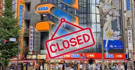 Akihabara en declive: cada vez hay más negocios cerrados