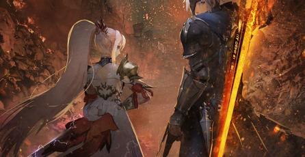 Disfruta el trailer de <em>Tales of Arise</em> preparado para el Summer Game Fest