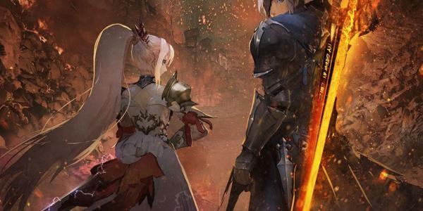Disfruta el trailer de Tales of Arise preparado para el Summer Game Fest