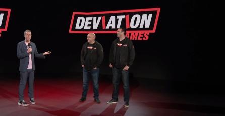 Veteranos de <em>Call of Duty</em> forman Deviation; harán nueva IP para PlayStation