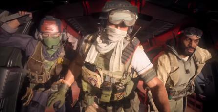 Call of Duty: Black Ops Cold War & Warzone - Tráiler Revelación Temporada 4 | Summer Games Fest 2021