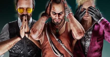 <em>Far Cry 6</em> no ha salido y ya anunciaron DLC; controlarás a Vaas y otros villanos de la serie
