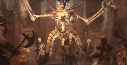 Filtran posible fecha de debut de <em>Diablo II: Resurrected</em>; llegaría antes de lo que crees